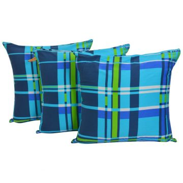 Multicolor-Cushion-Cover-Set of -3