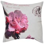Set of 3 Digital Printed Cotton Cushion Cover