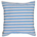 Set of 3 Cotton Embroidered Printed Cushion Cover