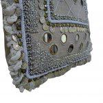 Women Embroidered Jute Multipurpose Bag (BINDU)