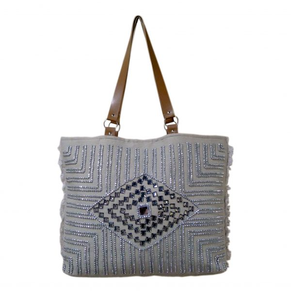 Jute Multi Purpose Bag For Women (ENA)