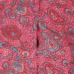 Stylish Rayon Flair Pink Color Kurti (PICHU)