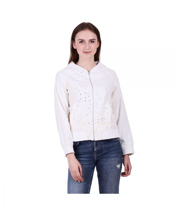 Jacket for women