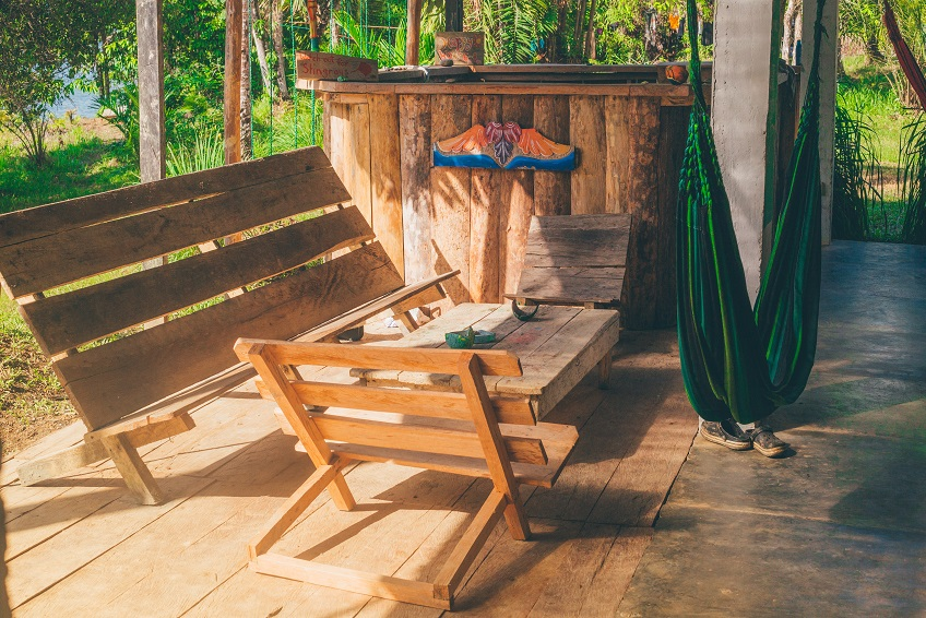 5 Reasons Why Homemade Wooden Furniture Is The Best
