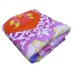 Jaipuri Handmade Cotton Printed Quilt (Razai)