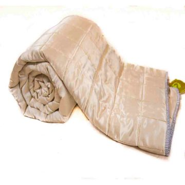 Jaipuri Silk Quilt