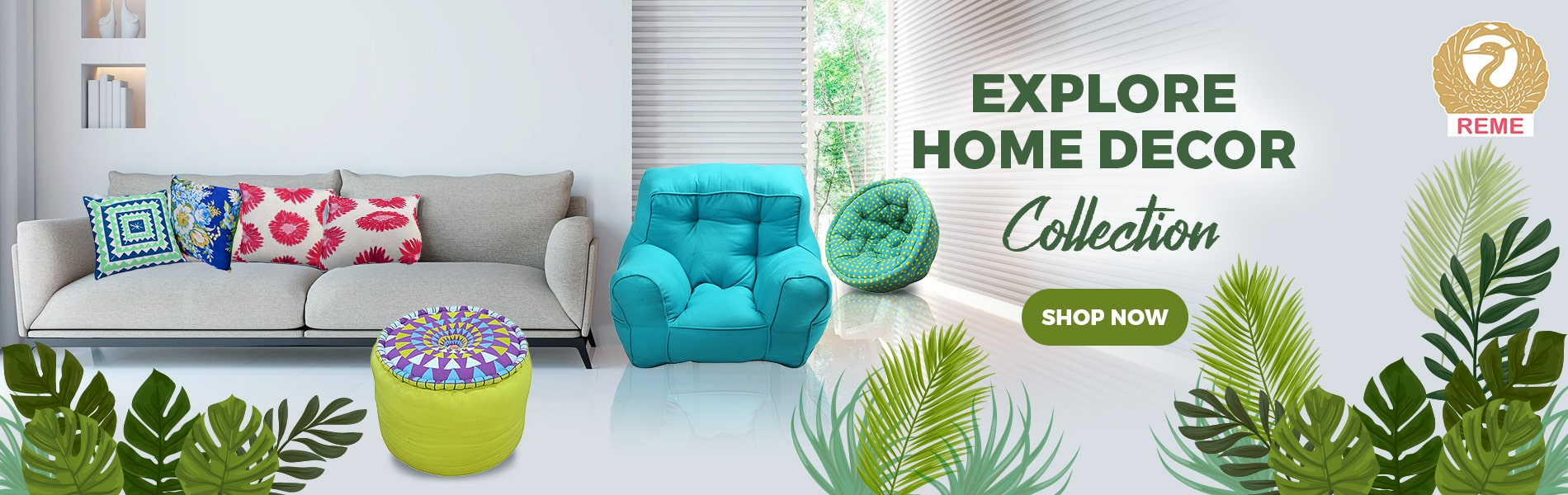 Reme Jaipur Online Fashion Clothing And Home Furniture Store