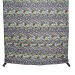 Multicolor Digital Print Cotton Quilt and Comforter