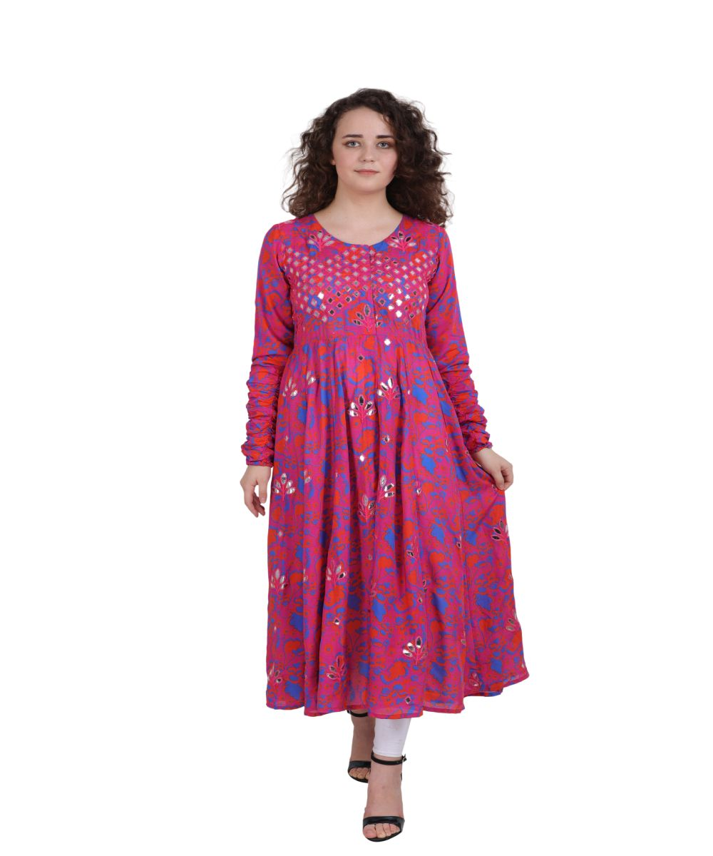 Ethnic Dress for Women