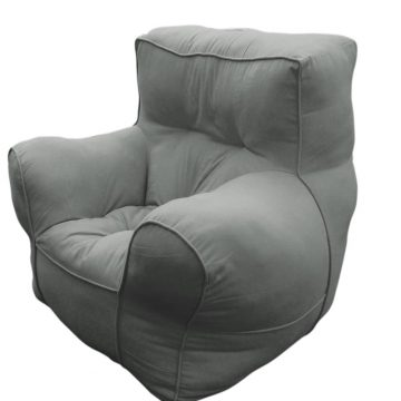 Grey Comfu Big Sofa