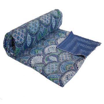 Kantha Stitched Dohar