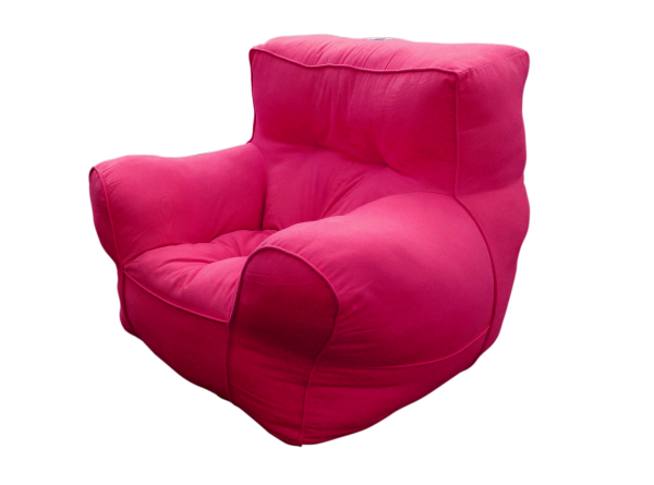 Magenta Comfu Big Sofa (2)