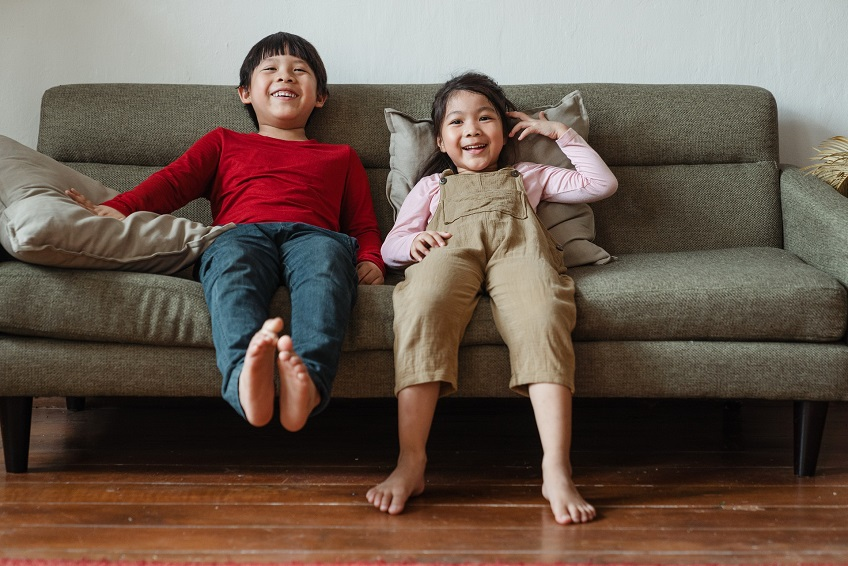 Choosing The Right Kid's Sofa Gets Easier With These Self-assuring Tips
