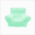Organic Cotton Kid's Sofa REFH 216MEK